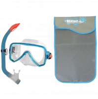 OCEO PURGE MASK & SNORKEL PACK - ST-B101311X - Beuchat