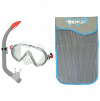 VOYAGER MASK & SNORKEL PACK - ST-B100240X - Beuchat