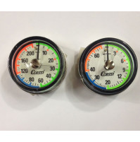 Depth Gauge capsule without house - CO-CKZ760504X - Cressi