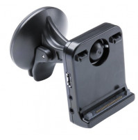 Suction Cup Mount for Nuvi 5000 - 010-11107-01 - Garmin
