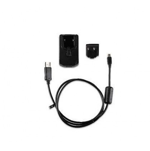 240V AC Adapter for NUVI 1490TV - 010-11452-04  - Garmin