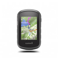 eTrex Touch 35 - 010-01325-11 - Garmin