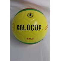 PU Syn.Leather Futsal Football - FS432 - Gold Cup