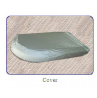 Cover for the inflatable Boat - IBPHCV200X - ASM International