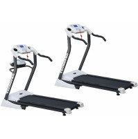 1190 Motorized Treadmill with and Without Massage - Tecnopro