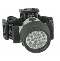 Head Lamp 19 Led Bulb - TLG14 - Azzi