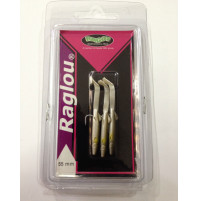 Raglou - AYU color - 55 MM - RG3903305 - Ragot