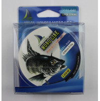 PowerFull Monofilament Line 100 Meter Natural Color - 3101-020X - AZZI Tackle