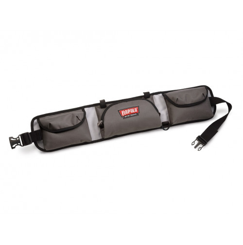 Sportsman's 10 Tackle Belt - BG-R46007-2 - Rapala