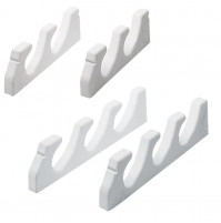 Rod Storage Rack (pair) - 31527X - Nuova Rade