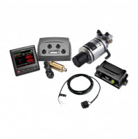 GHP Compact Reactor, Hydraulic Autopilot with GHC 20 and Shadow Drive Technology - 010-00705-03 - Garmin
