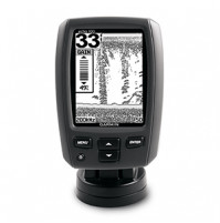 echo 100 with Transducer - Middle East - 010-00950-03 - Garmin