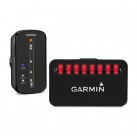 Varia Rearview Radar Bundle (Tail Light and Head Unit) - 010-01509-10 - Garmin
