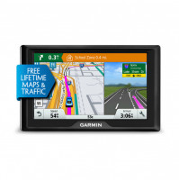 Drive 50LMT EU - 5.0 inches - 010-01532-11 - Garmin