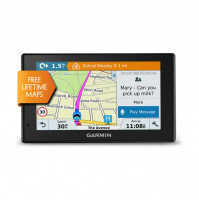 DriveSmart 50LM - 5.00 inches - 010-01539-12 - Garmin