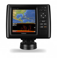 echoMAP CHIRP 52dv with Transducer - 010-01566-01 - Garmin