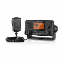 VHF 210i AIS Marine Radio International - 010-01654-01 - Garmin