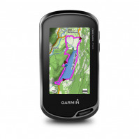 Oregon® 750t - TOPO WESTERN EUROPE - 010-01672-31 - Garmin
