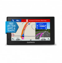 DriveAssist 51 - 5.0-inches - 010-01682-6MX - Garmin