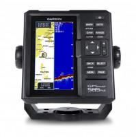 "GPSMAP 585 Plus - 6.0 "" - Without Transducer - 010-01711-00 - Garmin"