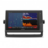 GPSMAP 922xs without Transducer - 9-inches - 010-01739-02 - Garmin