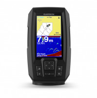 STRIKER Plus 4 With dual-beam transducer - 4 Inches - 010-01870-01 - Garmin