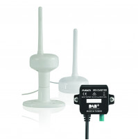 Marine Receiver DAB+ Module with Powered Antenna, MS-DAB100A - 010-01953-10 - Fusion