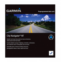 MAP MICRO SD - City Navigator Southeast Asia NT - 010-11652-00 - Garmin
