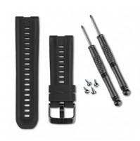 Silicone Watch Band for Fenix / Fenix2 / Quatix - 010-11814-07 - Garmin