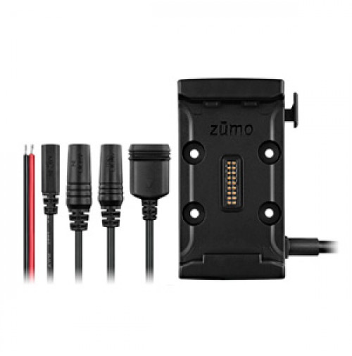 zūmo Motorcycle Mount - 010-12110-00 - Garmin