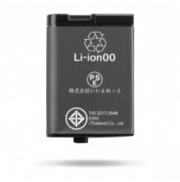 Lithium-polymer Battery Pack (VIRB® X/XE) - 010-12256-01 - Garmin