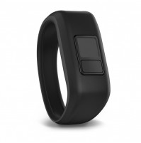 Black Band for vívofit JR , XL - 010-12469-23 - Garmin