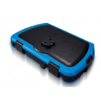 ActiveSafe for STEREOACTIVE - Keep Your Valuables Safe, WS-DK150B - Blue - 010-12519-02 - Fusion