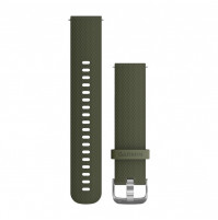 Quick Release Bands for Vivoactive 3 and Vivomove HR - 20 mm - 010-12561-00X - Garmin