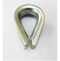 Galvanized Steel Thimbles - 014671X - ASM