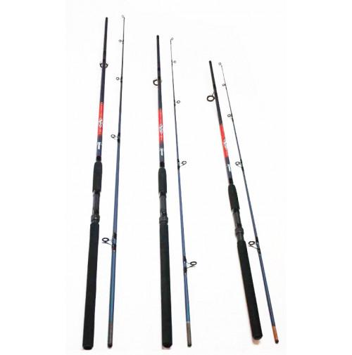 Put In Pavero 30 Spinning Rod - 03511-240X - Eurostar