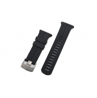 D4 Replacement Wrist Strap - Black - COPST100013385 - Suunto