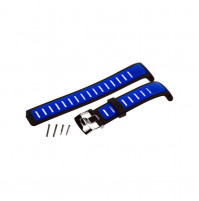 D4 Dark Blue Strap with Pins - COPST100014011 - Suunto
