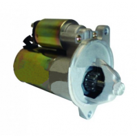 Inboard Starter Ford PMGR High Torque used on OMC 460 Engines 12-Tooth CW, Replaces API #10033 -  10094 - API Marine