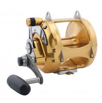 INTERNATIONAL VSX - 2 Speed Reel- 130VSX - 1151040 - PENN