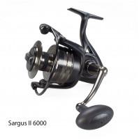 Sargus II Spinning Reel - 1321661X - PENN