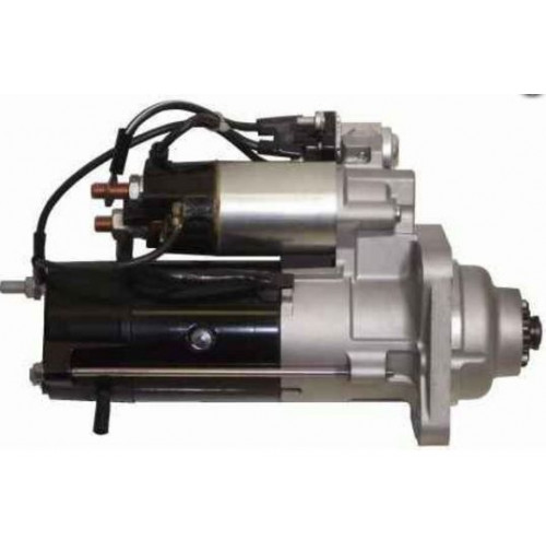 Starter Motor for Volvo Penta 21423488,  D4 and D6 engines - No. of Teeth 11 - 12 V - 15031502 - API Marine