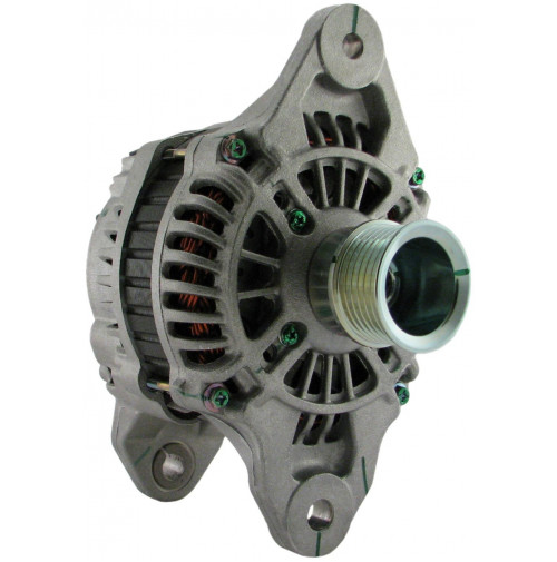 Diesel Alternator for Volvo Penta D4-180, D4-210, D4-225, D4-260, D4300, D6-280, D6-310, D6-330, D6-350, D6-370, D6-435, I - 21060 - API Marine