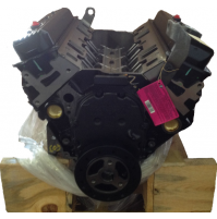 Inboard Gasoline, New 5.0L Vortec (1997-up) Marine Base Engine - 2144NMSR - CSE