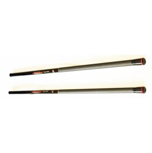"""Telescopic Carbon """" Devil Stick """" Rod - 2167-700X - D.A.M"""