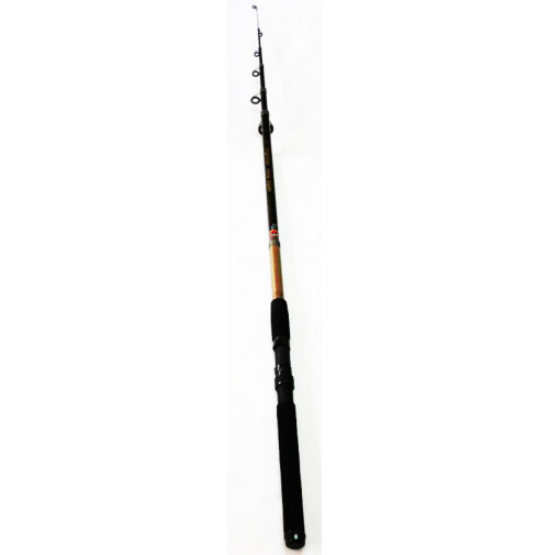 "Telescopic Fiber "" Fighter Tele Spin ""  Rod - 2205-302 - D.A.M"