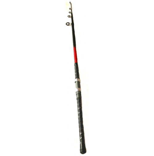 "Telescopic Fiber "" SE-R 60 ""  Rod - 2207-301  - D.A.M"