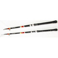 "Telescopic Fiber "" Ultra Strong 30 ""  Rod - 2266-300X  - D.A.M"