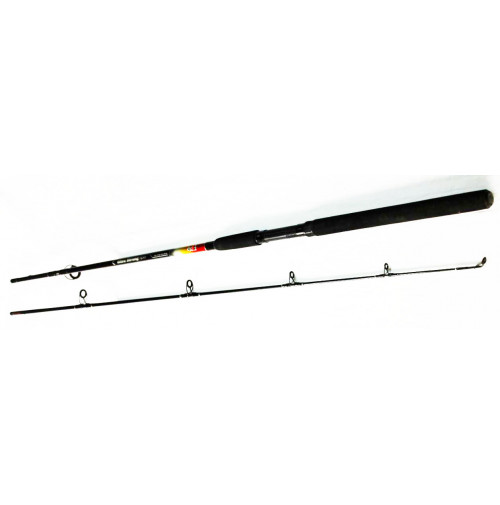 Put In Ultra Strong Spin Spinning Rod - 2354-241 - D.A.M