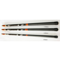 "Houses for Telescopic "" COBRA "" Rod - 2505-H80X - AZZI Tackle"